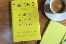 The Grid - Matt Watkinson